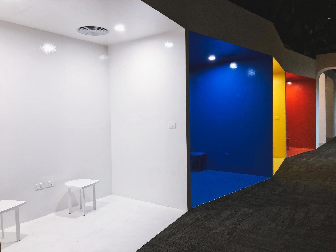 Apec Coworking Space: Không gian làm việc trong mơ của giới văn phòng  - Ảnh 4