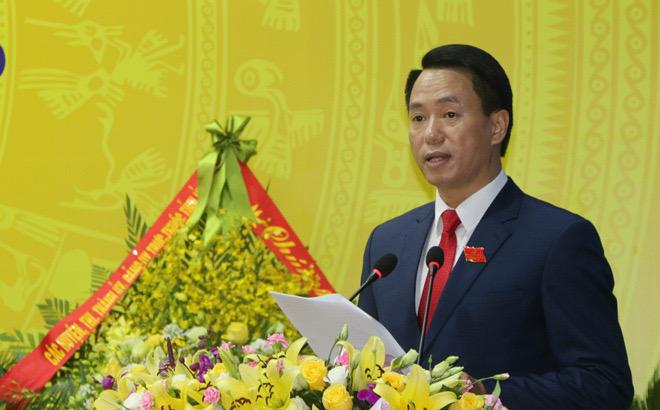 Huyện Văn Yên - Yên Bái: Xây dựng Đảng vững mạnh, phát triển kinh tế - xã hội toàn diện  - Ảnh 1