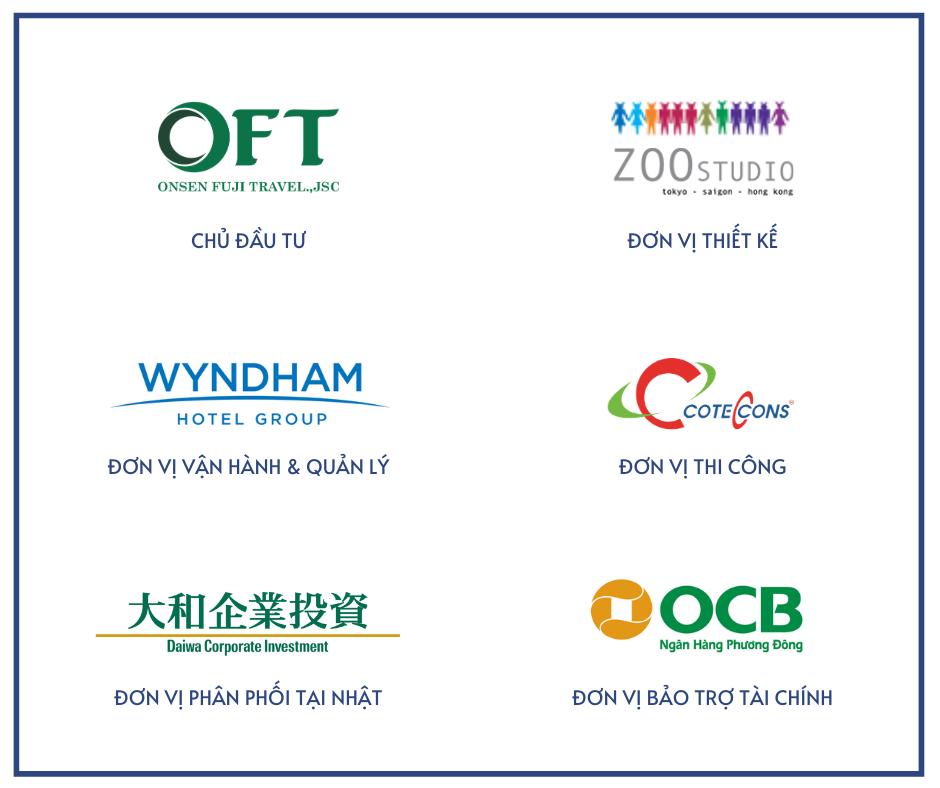 Những thương hiệu uy tín kiến tạo nghỉ dưỡng khoáng nóng Wyndham Thanh Thủy  - Ảnh 1