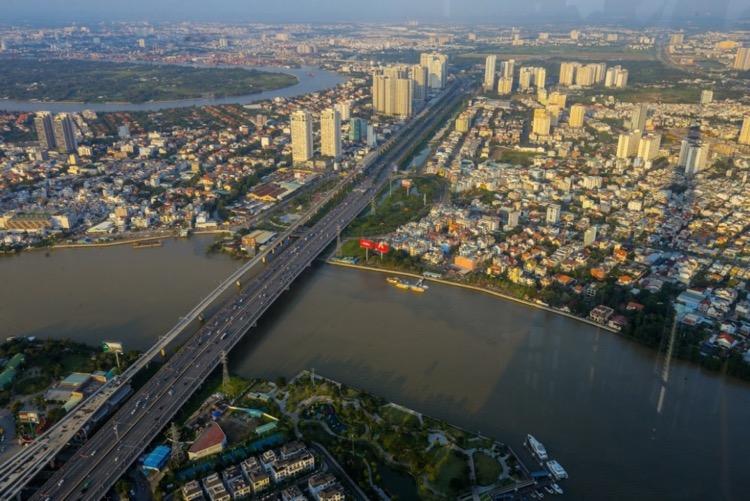 Căn hộ vùng giáp ranh Đông Sài Gòn được săn đón  - Ảnh 1