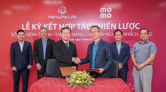Hanwha Life Việt Nam nâng cao chất lượng dịch vụ và trải nghiệm cho khách hàng  - Ảnh 1