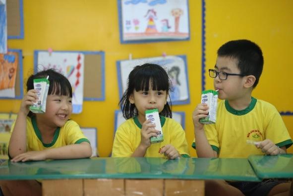 Chương trình sữa học đường sẵn sàng cho các phương án ngày tựu trường năm học mới 2020-2021 - Ảnh 3