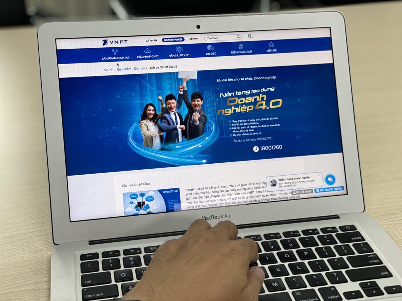 Phục hồi sau đại dịch: doanh nghiệp tiết kiệm chi phí với điện toán đám mây - Ảnh 1