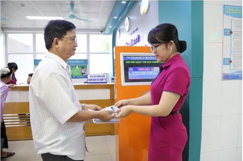 """Mô hình """" Bệnh viện thông minh"""": Hướng đi của Bệnh viện Đa khoa tỉnh Phú Thọ trong bối cảnh """"chuyển đổi số""""  - Ảnh 3"""