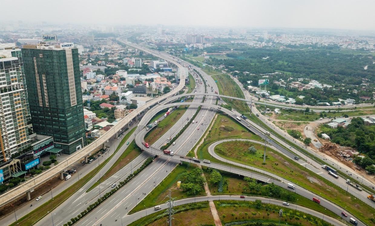 Căn hộ Đông Sài Gòn giàu tiềm năng cho thuê nhờ vị trí đắc địa - Ảnh 1