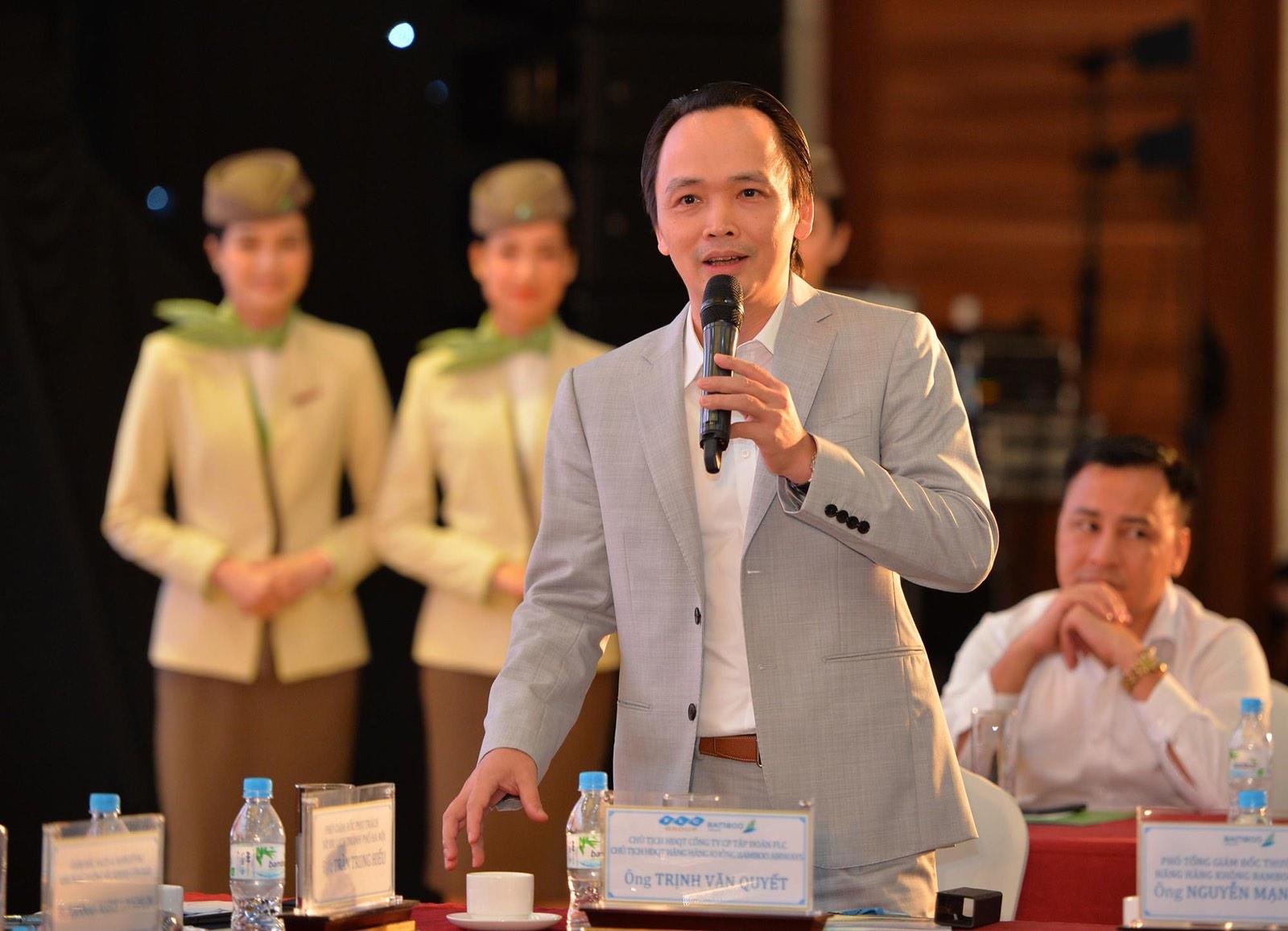 Chủ tịch Bamboo Airways: Mong muốn góp sức để du lịch Côn Đảo phát triển hết tiềm năng - Ảnh 2