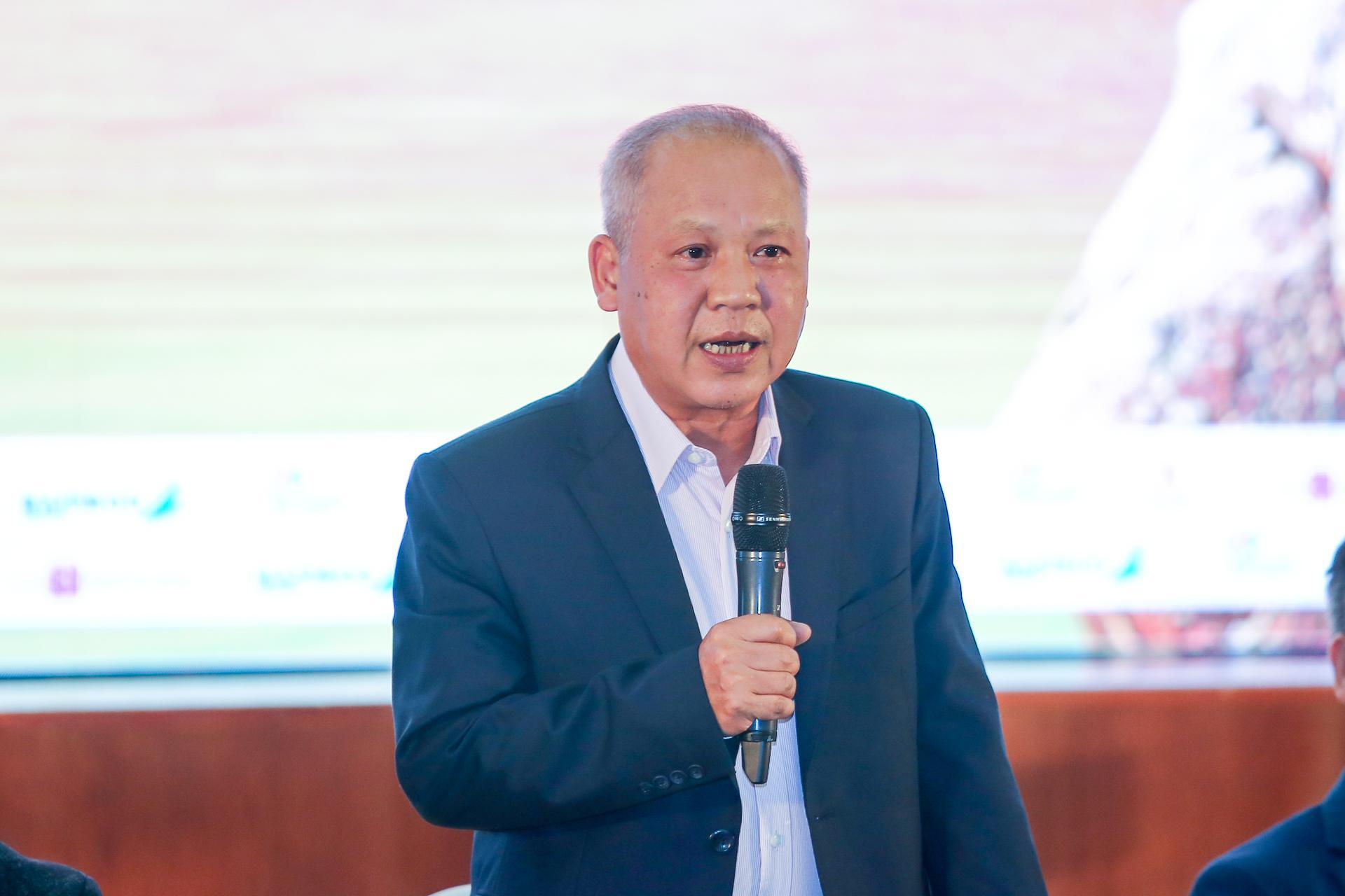 Chủ tịch Bamboo Airways: Mong muốn góp sức để du lịch Côn Đảo phát triển hết tiềm năng - Ảnh 1
