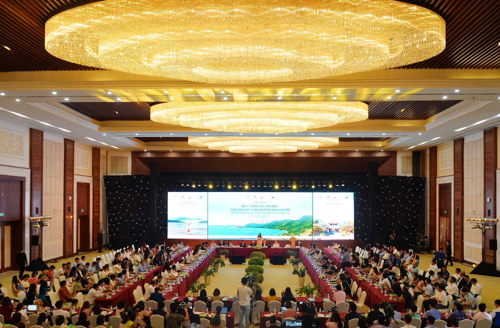 Chủ tịch Bamboo Airways: Mong muốn góp sức để du lịch Côn Đảo phát triển hết tiềm năng - Ảnh 4