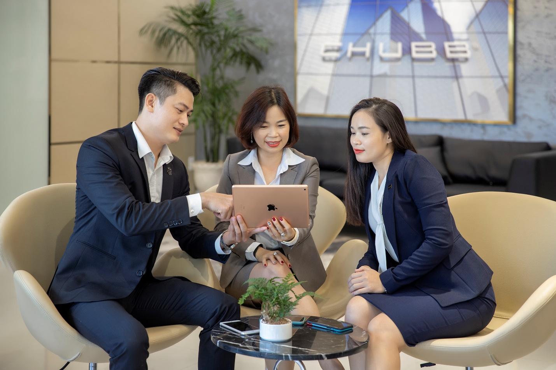 """Chubb Life Việt Nam: """"Nơi làm việc Bảo hiểm tốt nhất năm 2020"""" - Ảnh 1"""