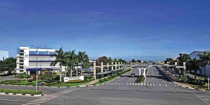 Bắc Ninh: Điểm sáng trong thu hút vốn đầu tư FDI - Ảnh 1