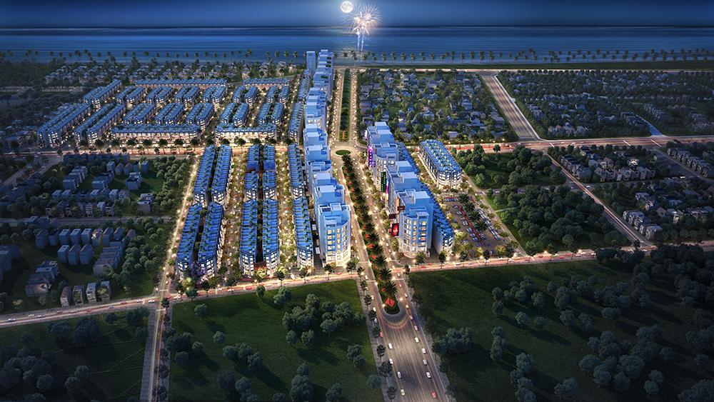 Sắp ra mắt chính thức Premier District – trái tim sôi động tại FLC Sầm Sơn - Ảnh 1