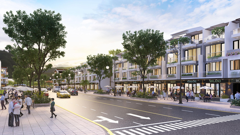 Golden Hills & hành trình thành đại đô thị tại Tây Bắc Đà Nẵng - Ảnh 2