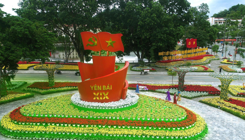 Yên Bái: Sẵn sàng tổ chức Đại hội Đảng bộ tỉnh lần thứ XIX nhiệm kỳ 2020 – 2025  - Ảnh 3