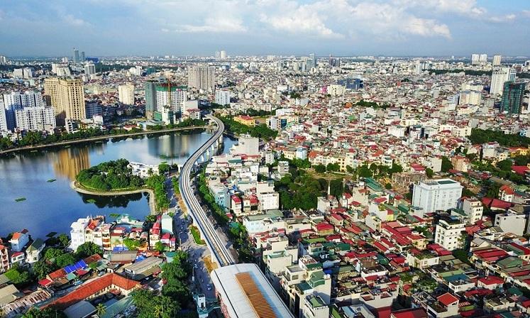 Hà Nội: Khan hiếm nguồn cung, dự án đủ pháp lý, giá tốt hút khách - Ảnh 1