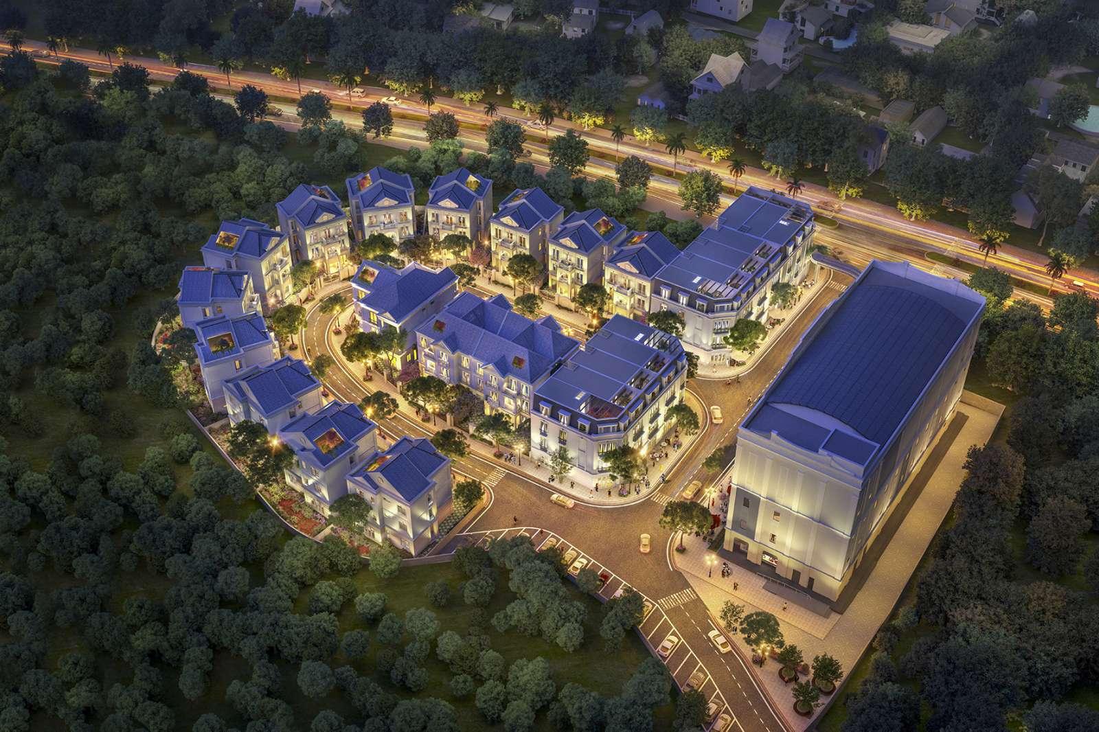 Mở bán chính thức dự án Melinh PLAZA Yên Bái vào 27/09  - Ảnh 1