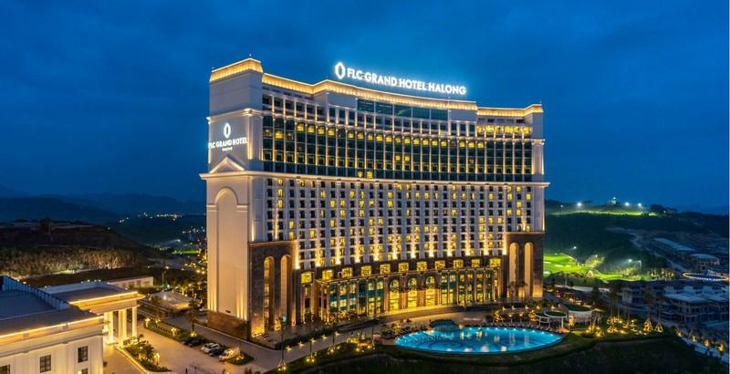 Điểm nhấn FLC STONE tại triển lãm Thành tựu phát triển kinh tế - xã hội tỉnh Quảng Ninh - Ảnh 3