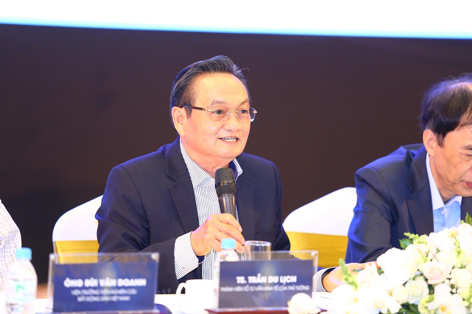 """Ông Trịnh Văn Quyết: """"FLC luôn muốn đầu tư lớn, lâu dài và định vị thị trường BĐS các địa phương""""  - Ảnh 3"""