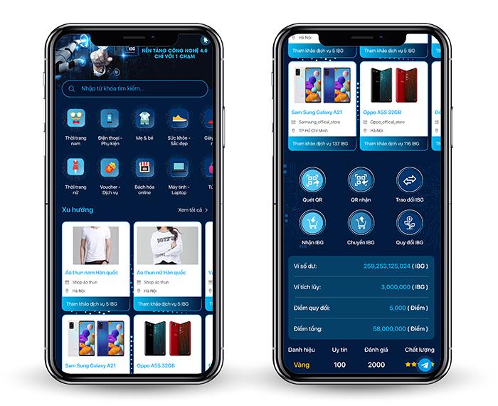 Chăm sóc khách hàng bằng app IBG: Giải pháp giúp doanh nghiệp vượt qua đại dịch - Ảnh 2