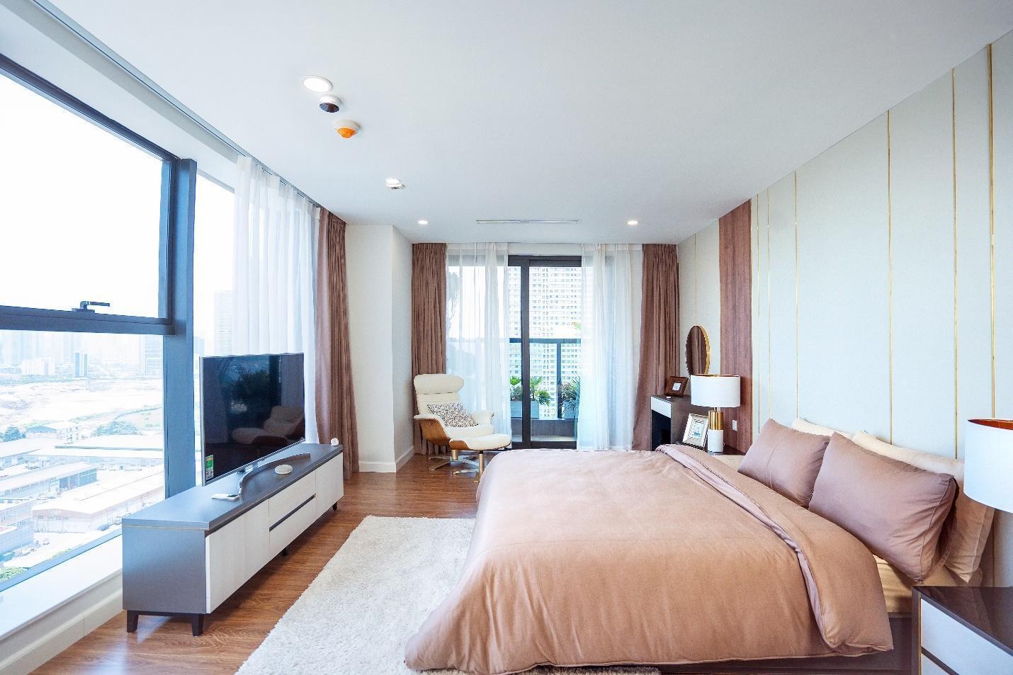 Sunshine Homes tung quỹ căn hộ 3 phòng ngủ 'đánh trúng' thị trường thiếu hụt  - Ảnh 1