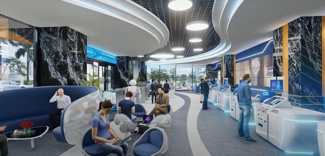 Công nghệ đột phá của Sunshine Group: Tâm điểm thu hút tại Triển lãm quốc tế Đổi mới sáng tạo Việt Nam 2021 - Ảnh 4