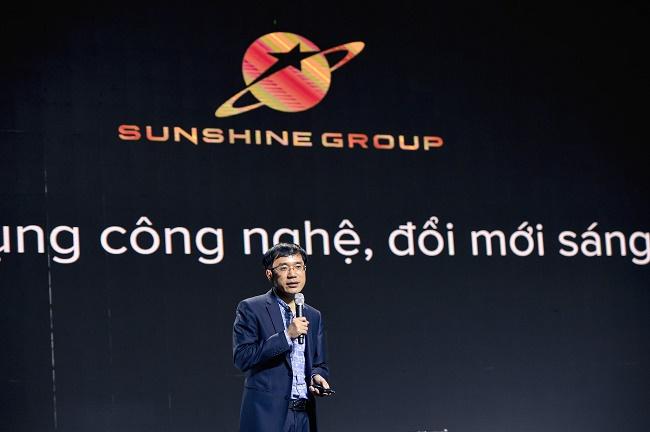 Công nghệ đột phá của Sunshine Group: Tâm điểm thu hút tại Triển lãm quốc tế Đổi mới sáng tạo Việt Nam 2021 - Ảnh 8