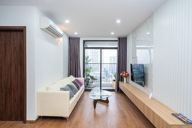 Tài chính vừa tầm, an tâm hưởng sống tại căn hộ Phú Thịnh Green Park - Ảnh 3