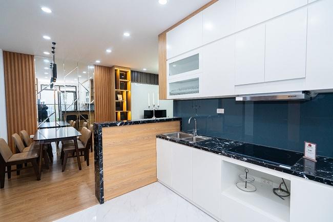Tài chính vừa tầm, an tâm hưởng sống tại căn hộ Phú Thịnh Green Park - Ảnh 2