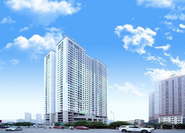 Tài chính vừa tầm, an tâm hưởng sống tại căn hộ Phú Thịnh Green Park - Ảnh 4