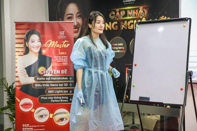 Nữ doanh nhân Yumi Trần: Bản lĩnh, trí tuệ, từ ái và hành trình khởi nghiệp từ gian khó - Ảnh 4