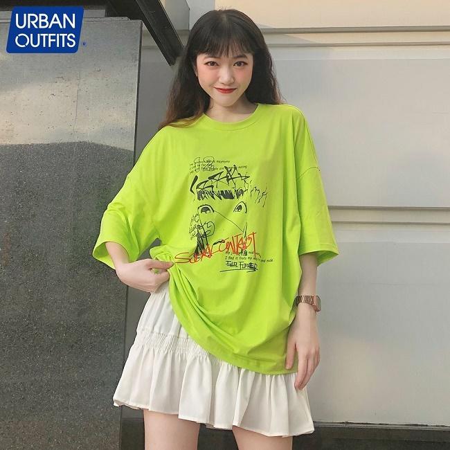 Thời trang dạo phố Tết xuân hè với những thiết kế Unisex mang đầy hơi thở tự do của URBAN OUTFITS - Ảnh 2