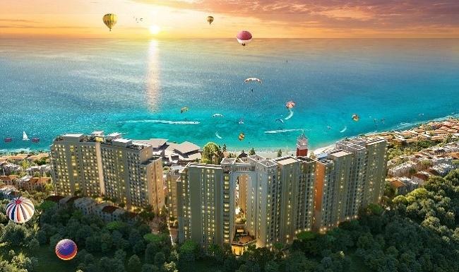 Chính thức ra mắt tổ hợp căn hộ cao tầng Sun Grand City Hillside Residence tại Nam Phú Quốc - Ảnh 1