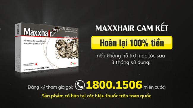 Thảo dược mọc tóc từ Nhật Bản nay đã có mặt tại Việt Nam - Ảnh 3
