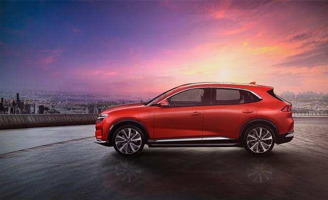 VinFast ra mắt 3 dòng ô tô điện tự lái- Khẳng định tầm nhìn trở thành hãng xe điện thông minh toàn cầu - Ảnh 7