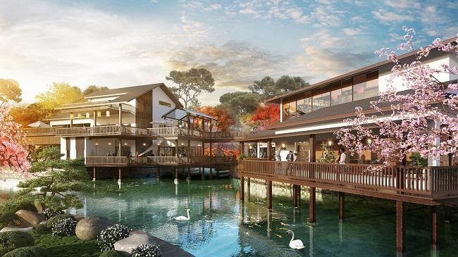 Giới thượng lưu phía Bắc đón chờ sự kiện ra mắt Sun Onsen Village - Limited Edition - Ảnh 4