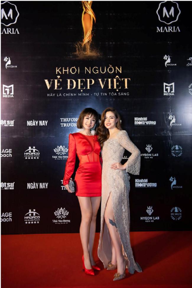 Gần 1.000 người đẹp ngành Spa toả sáng tại Khơi nguồn vẻ đẹp Việt - Ảnh 2