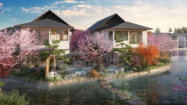 Giới thượng lưu phía Bắc đón chờ sự kiện ra mắt Sun Onsen Village - Limited Edition - Ảnh 2