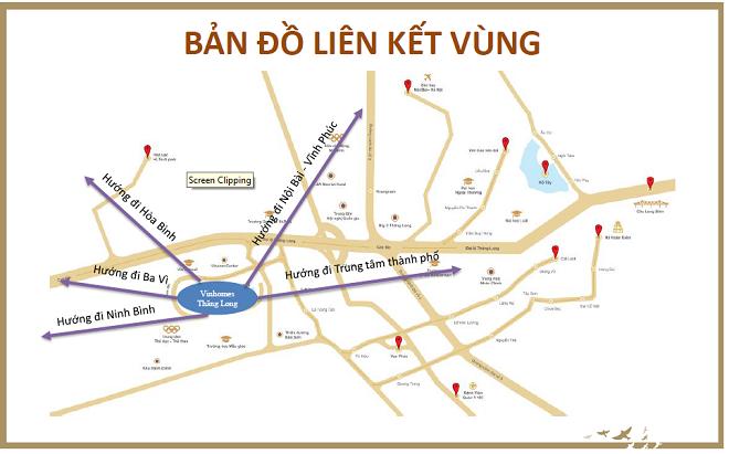 Dự án bất động sản Nam An Khánh Sudico đầy tiềm năng - Ảnh 2