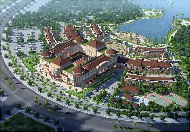 Dự án bất động sản Nam An Khánh Sudico đầy tiềm năng - Ảnh 4