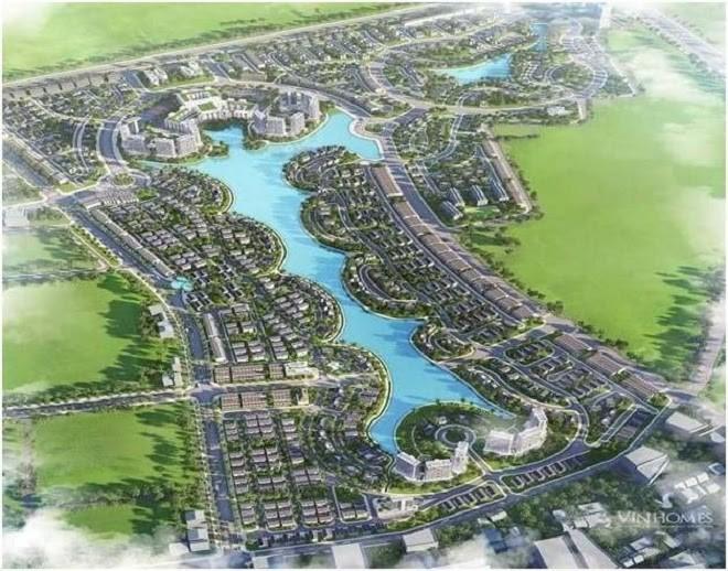 Dự án bất động sản Nam An Khánh Sudico đầy tiềm năng - Ảnh 1