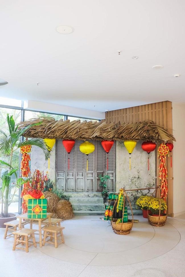 Trải nghiệm Tết làng chài độc đáo tại Premier Residences Phu Quoc Emerald Bay - Ảnh 5