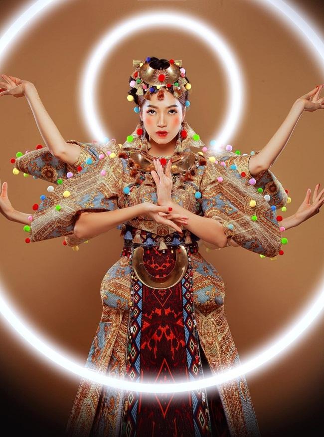 Ceo Nguyễn Duyên: Phụ nữ hiện đại không ngại khẳng định mình - Ảnh 3