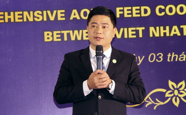 Công ty Cổ phần Công nghệ Dinh dưỡng Việt Nhật: Bước đột phá lớn trong lĩnh vực thủy sản - Ảnh 3