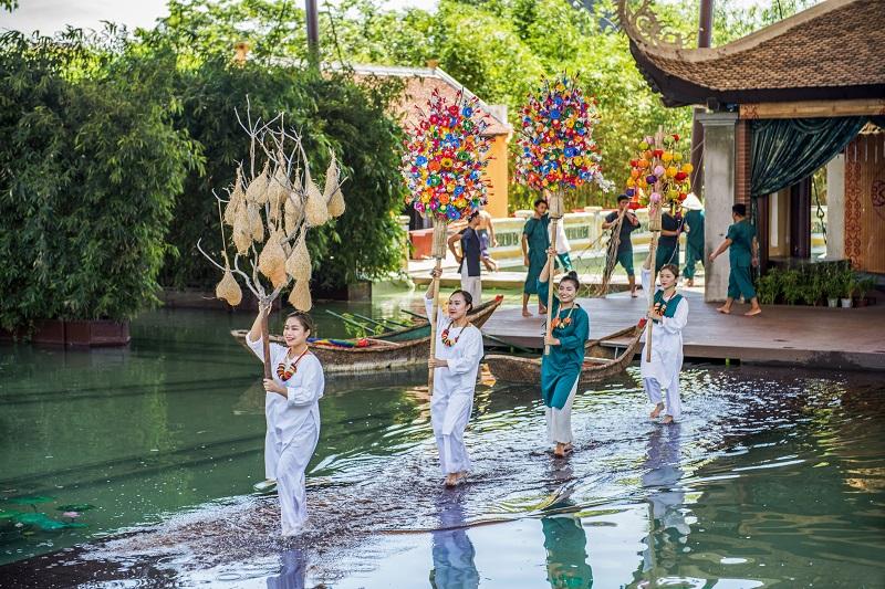 Kỳ nghỉ trọn gói du xuân từ Vinpearl và Bamboo Airways - Ảnh 7