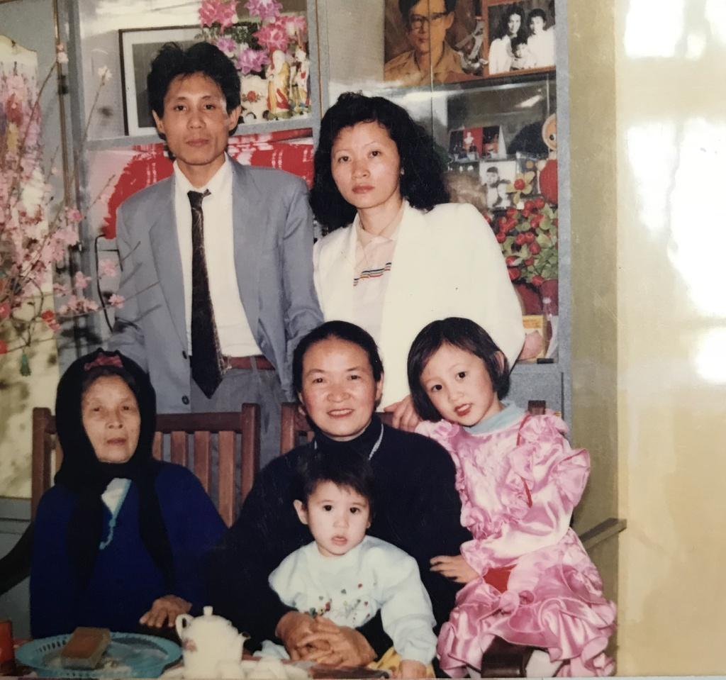 Công ty Vịnh Thiên Đường tổ chức cuộc thi Ký ức sum vầy ngày Tết - Ảnh 1