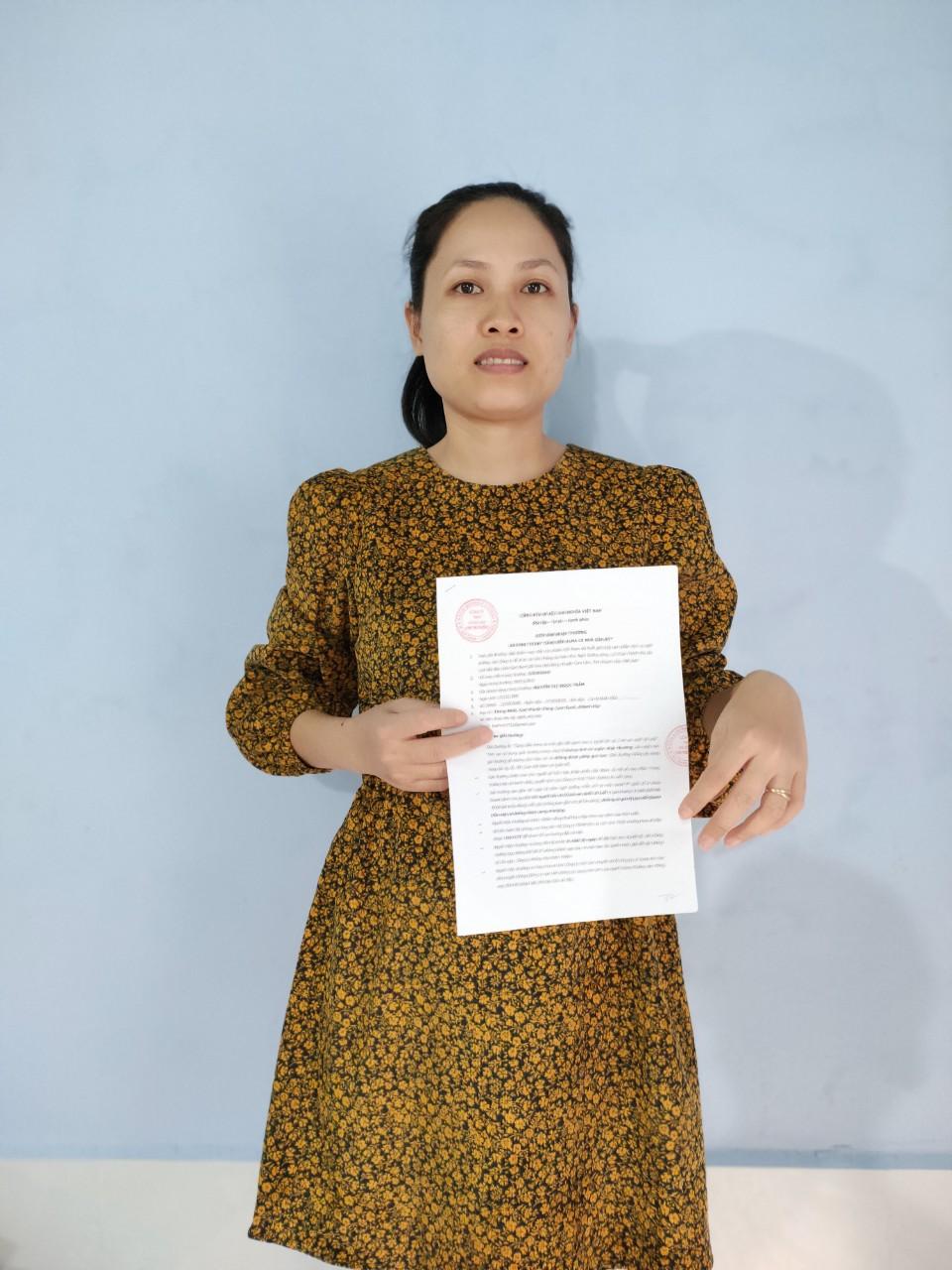 Công ty Vịnh Thiên Đường tặng gói nghỉ dưỡng gắn kết gia đình cho người tiêu dùng Khánh Hòa - Ảnh 1