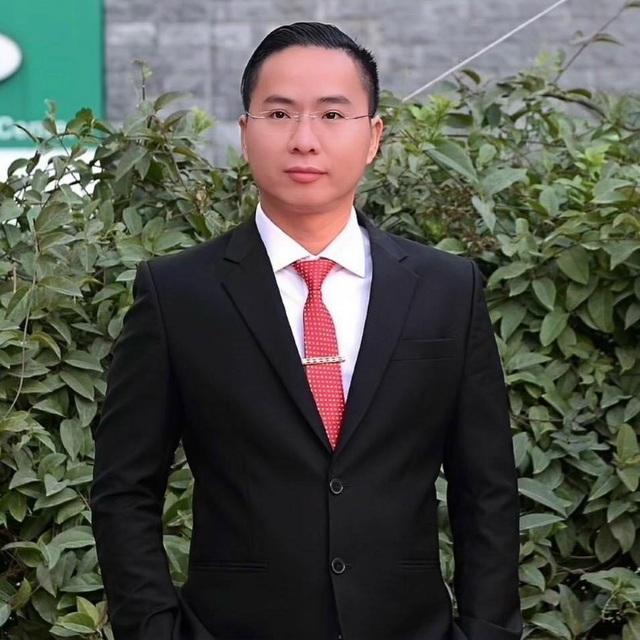 Chủ tịch Tập đoàn VsetGroup gửi thư chúc Tết Xuân Tân Sửu 2021 tới đối tác, nhân viên - Ảnh 1