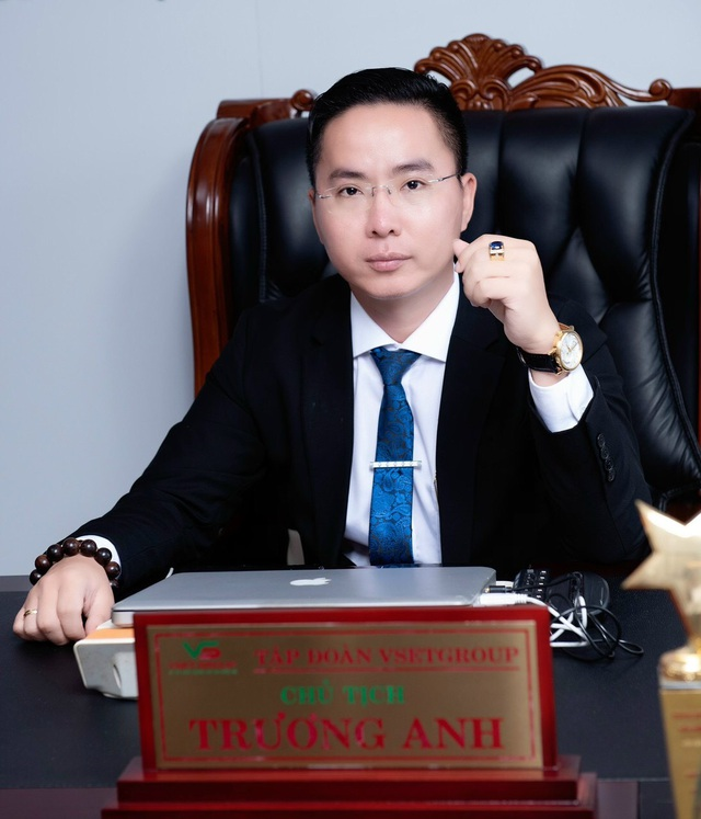 Chủ tịch Tập đoàn VsetGroup gửi thư chúc Tết Xuân Tân Sửu 2021 tới đối tác, nhân viên - Ảnh 2