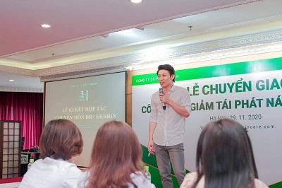 """BS da liễu Nguyễn Quỳnh Ân: Bác sĩ có tài, có tâm, luôn đặt chữ """"đức"""" lên hàng đầu - Ảnh 3"""