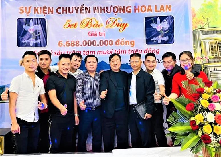 Cần tăng cường liên kết để phát triển ngành hoa lan Việt Nam - Ảnh 3