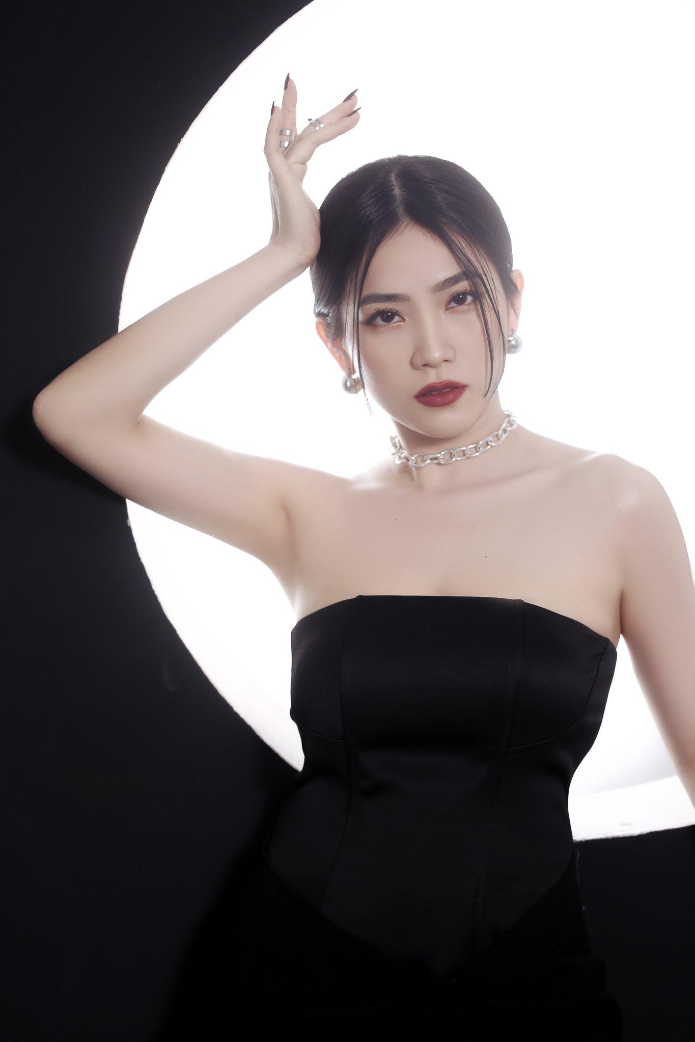 Võ Nhựt Cẩm Thi và con đường trở thành nữ CEO trẻ thành công trong lĩnh vực làm đẹp - Ảnh 5